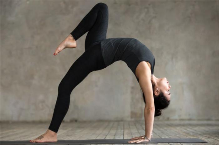 ストレッチが効果のある筋肉の柔軟性