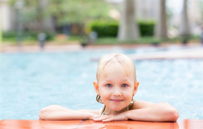 泳法によって使われる筋肉が違う水泳