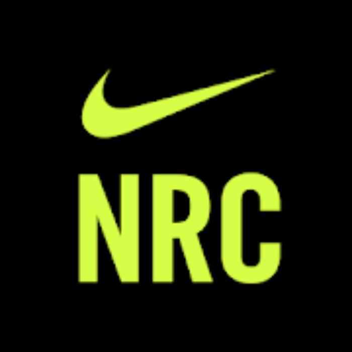Nike+Run Club