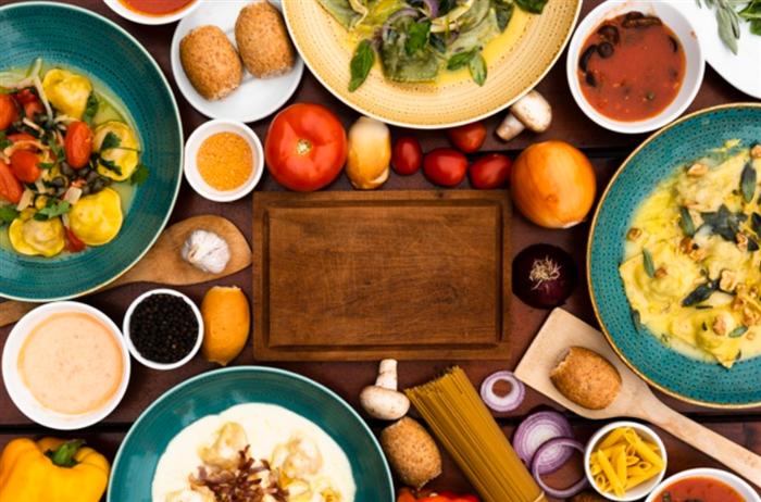 ダイエットに効果的な食事制限