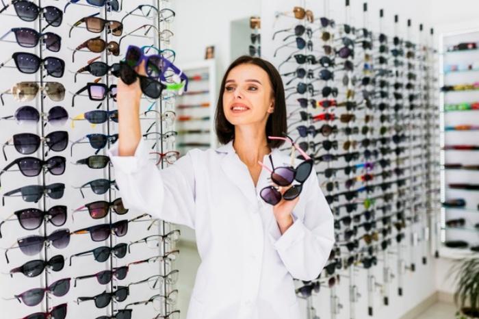 ランニング用のサングラスを選ぶ4つのポイント