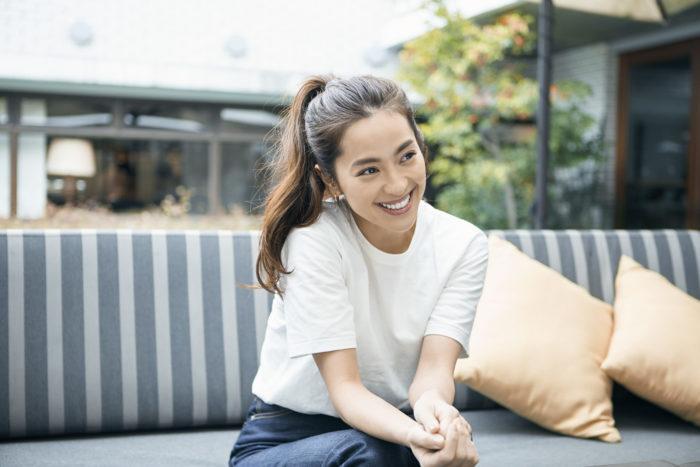 中村アンインタビュー】魅せる体のつくり方