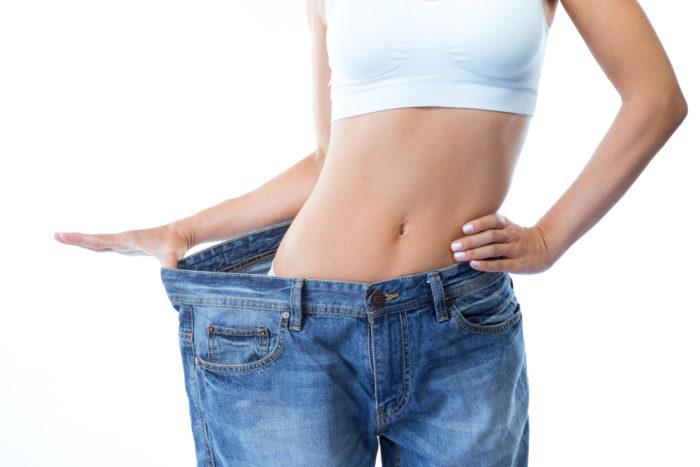 お腹 周り 脂肪 落とす 女性