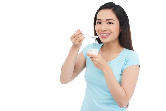 糖質制限 ヨーグルト